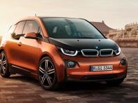 Власники електромобілів BMW у США із серпня 2015-го отримають $1,5 тис за підзарядку вночі