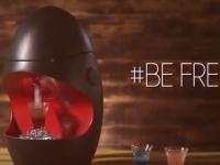 В конце августа на Kickstarter запустят сбор средств на автоматического «бармена»