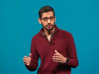 Новым CEO Google стал Сундар Пичай, а сама компания превратилась в сверхкорпорацию