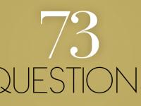 73 вопроса для знаменитости одним кадром  — спецпроект VOGUE для YouTube