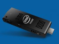 Системный блок в кармане — обзор Intel Compute Stick