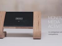 Украинское агентство Aimbulance получило Red Dot Award—2015 за дизайн необычного устройства