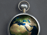 Людство вичерпало весь річний запас ресурсів Землі за 8 місяців — дані екологів