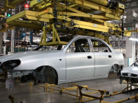 Украинские изобретатели за три месяца должны собрать ещё 194 тыс. грн на серийный электромобиль