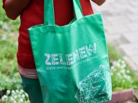 Стартап ZELENEW розробляє технологію швидкої переробки будь-яких пластикових відходів