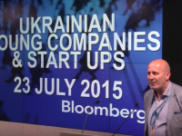 Ukrainian Startups Roadshow-2015 in London — In One Video
