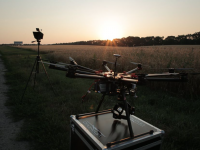 Как применяются беспилотники в сельском хозяйстве Украины