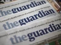 В The Guardian придумали инструмент для удобного поиска иллюстраций к материалам
