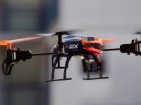 Студенты КПИ предложили управление дронами при помощи браслетов