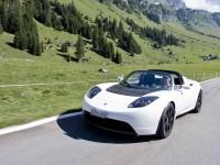 В Британии строят специальные дороги для подзарядки электромобилей на ходу