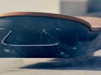 Как в кино: Lexus показала свой летающий скейт