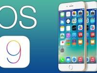 Вышла пятая бета-версия iOS 9 с улучшенными настройками Wi-Fi и экраном Proactive