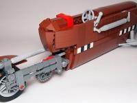 Преподаватель робототехники запустил сайт для фанатов LEGO-конструирования