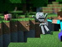 Юных игроков в Minecraft обучат программированию прямо в игре