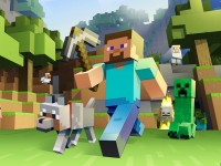 Мир из кубиков для взрослых и детей — как развивалась популярность Minecraft