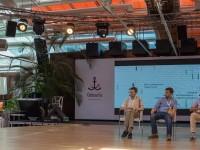 Маркетинговая конференция «Одессея» впервые пройдёт в формате интервью на сцене