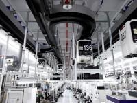 Samsung начнёт производить трёхмерные твердотельные накопители на 256ГБ