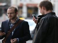 57% владельцев смартфонов хотят управлять телевизором при помощи телефона и только 19% — пользоваться интернет-банкингом
