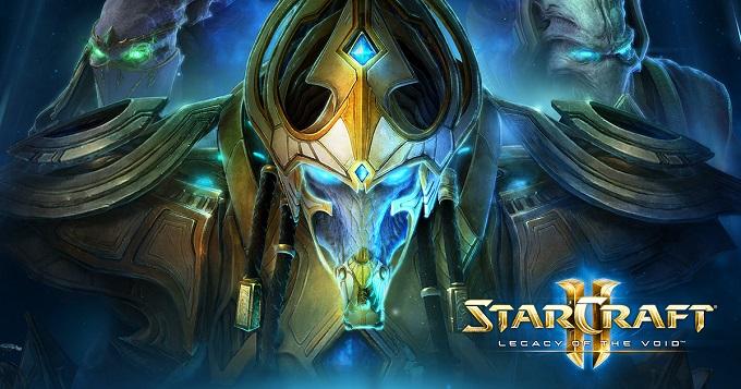 starcraft2