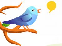 24 серпня у Twitter – рейтинг хештегів