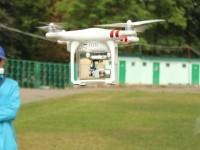Квадрокоптери будуть стежити за екологічною ситуацією на Львівщині