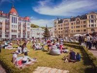 Проекти «розумного» Києва відкриті для обговорення на сайті Kyiv Smart City