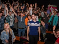 Организаторы Kyiv Smart City назвали победителей хакатона
