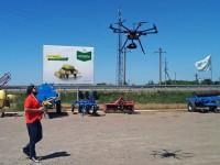 Украинская компания Drone.UA будет поставлять свои беспилотники и программные продукты в Латвию