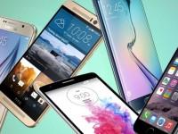 ТОП-10 смартфонов 2015 года — мнение зарубежных обозревателей