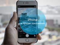 50 лучших бесплатных iOS-приложений 2015 года по версии TechRadar