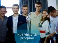 Vinnytsia StartUp Day — розмова про українську стартап-екосистему