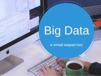 Email-маркетинг в эпоху Big Data — 5 идей от Кристины Потоцкой (Triggmine)