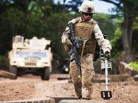 Украина и Норвегия разрабатывают 3D-миноискатель по стандартам НАТО