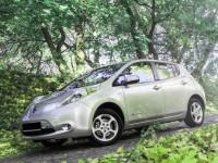 Продажи электромобилей в Украине за полгода выросли в 4 раза — данные МВД