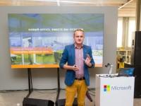 Обзор MS Office 2016 — Cortana против Siri и другие новые возможности