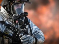 Как защитить организм при пожарах и техногенных авариях