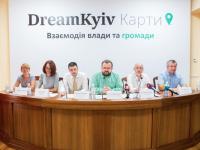DreamKyiv и «Google Украина» создали онлайн-карту для контроля депутатов Киева