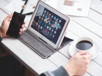 Грядущий планшет от Amazon, обновление Opera Mini и другие утренние новости