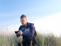 Як «Google Україна» влаштувала картографічну експедицію в Херсонську область