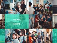 18-20 вересня столичний Арт-завод «Платформа» прийме стартап-конференцію SE2015