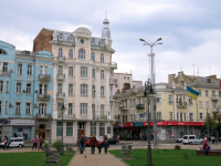 У Вінниці розпочав роботу електронний моніторинг міського бюджету