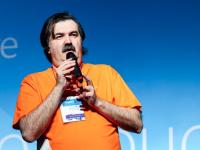 Александр Ольшанский, глава холдинга «Интернет-Инвест» — «Налоги должны поощрять тех, кто что-то делает»