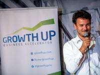 GrowthUP и МОН Украины организуют совместную программу для учёных