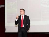 Дмитро Шимків, заступник глави АП, екс-директор «Microsoft Україна» — про обшуки в компаніях та регулювання ІТ-ринку