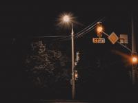 LED-светильники с солнечными батареями будут освещать улицы в Черновцах