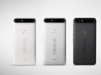 Видео: Google представила новый смартфон линейки Nexus и ОС Android 6.0