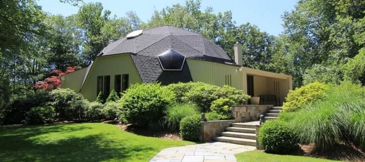 Украинец построил энергоэффективный жилой дом стоимостью $7 тысяч