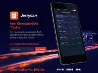 Выходцы из MacPaw создали iOS-приложение для управления затратами на бензин
