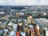 Львов подключил максимум онлайн-услуг среди всех городов с доступом к порталу iGov