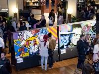Мир искусства отказывается от посредников в пользу Kickstarter – отчёт аналитиков Skate